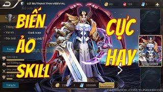 Sự Ảo Diệu Của Chiêu Thức Các Tướng Trong Liên Quân Mobile - Skill Liên Quân   VietClub Gaming
