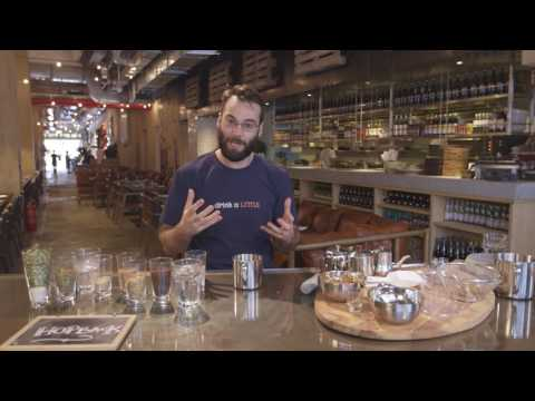 Beer School with Tom Champion - Episode 3
