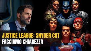 Justice League: Snyder Cut – Il nostro documentario sulla sofferta genesi del film
