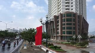 Công Trình cao nhất miền trung Việt Nam, Nha Trang 24/10/17