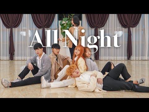 [AB] 아스트로 ASTRO - 전화해 ALL NIGHT | 커버댄스 DANCE COVER