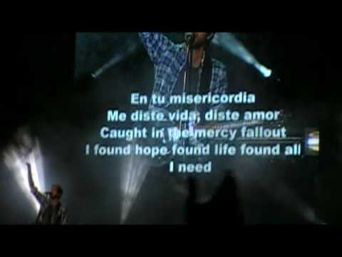 HILLSONG UNITED Argentina 2009 - Parte 01/20 (HQ) - THE TIME HAS COME