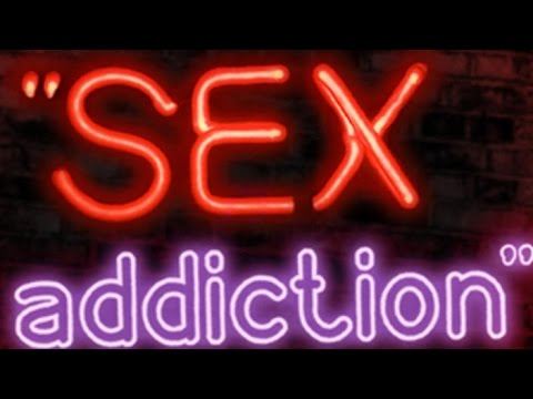 George Collins Interviewed on Sex Addiction