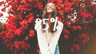 Loote - 85% (Lyric Video) feat. gnash