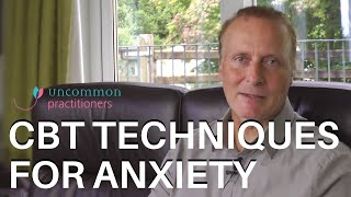 3 Instantly Calming CBT Techniques For Anxiety