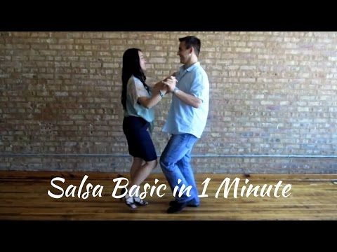 Differences Between Salsa, Bachata, Cha Cha and Merengue