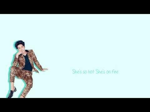 Super Junior - Magic lyrics (Hangul/Romanization/English)