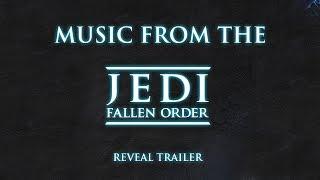 Jedi Fallen Order - Reveal Trailer Music