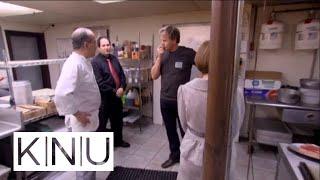 Kitchen Nightmares USA Season 1 Episode 4 Seascape (Uncensored)