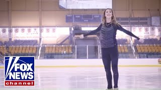 Olympic Figure Skating: What's a 'twizzle?'