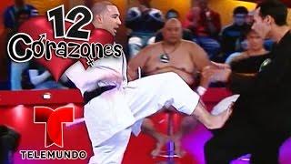 12 Hearts💕: Martial Arts Special | Full Episode | Telemundo English