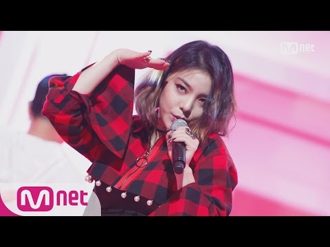 [Ailee - Home] Comeback Stage   M COUNTDOWN 161006 EP.495
