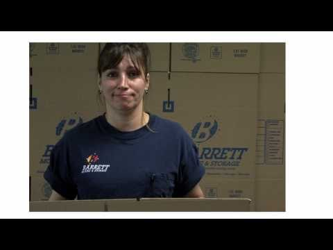 Packing & Moving Tips from Barrett Moving & Storage - Penny's Packing Tips | DIY Packing Tips