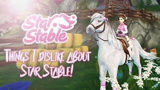 Things I dislike about Star Stable   Star Stable Updates