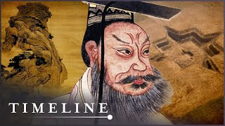 The Lost Pyramids Of China | Ancient China Documentary | Timeline