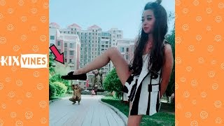 Funny videos 2018 ✦ Funny pranks try not to laugh challenge P23