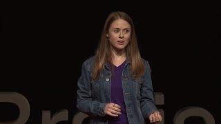 Failing at Normal: An ADHD Success Story   Jessica McCabe   TEDxBratislava