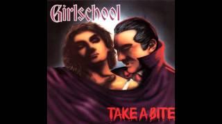 Girlschool - Tear it up