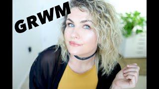 RA-GRWM  Mush Brain, Landscaping, Merch and Jaclyn Hill Talk 