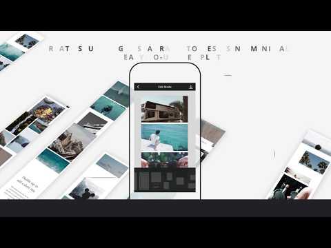 Unfold — Create Stories 3 5 4 Загрузить APK для Android