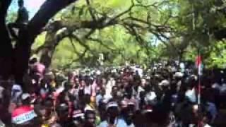 Sampler: Oromo Folksongs