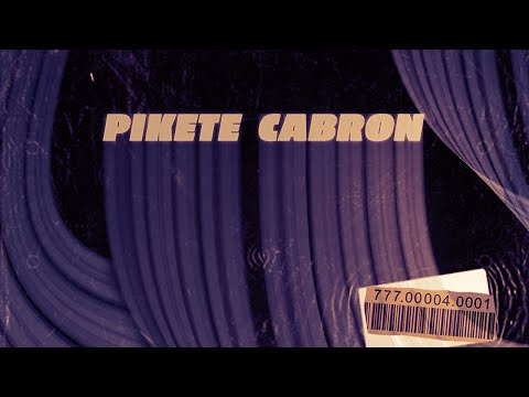 BLUNTED VATO X KIDD KEO X NEELO - PIKETE CABRON