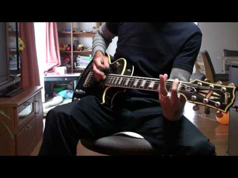 Baixar red hot chili peppers - dani california guitar cover (Full Song) ダニーカリフォルニア