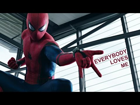 Spider-Man (Peter Parker) // Everybody Loves Me