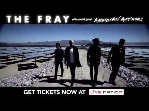 The Fray w/ American Authors | House of Blues