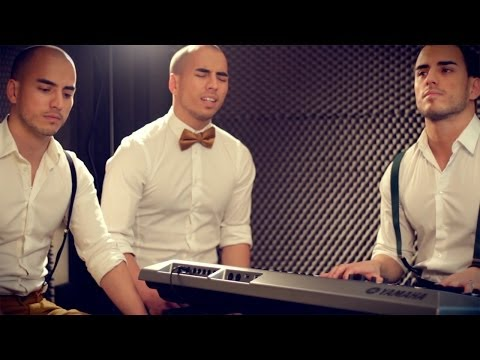 Baixar When I Was Your Man - Bruno Mars (3nity Brothers cover)