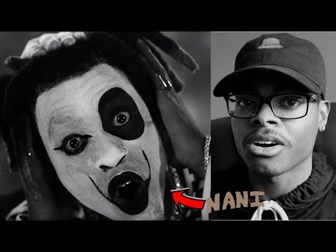 MOST UNDERRATED RAPPER? | Denzel Curry - CLOUT COBAIN | Reaction