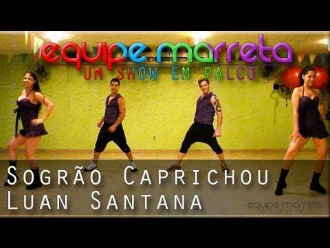 Baixar Sogrão Caprichou - Luan Santana | Coreografia Professor Jefin