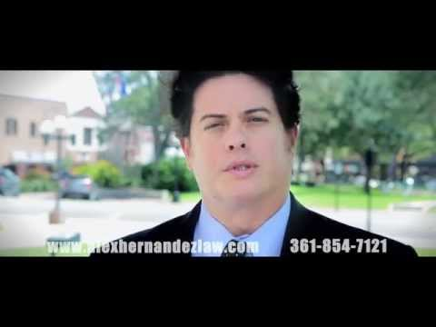 Alex R. Hernandez Jr. Personal Injury Lawyer
