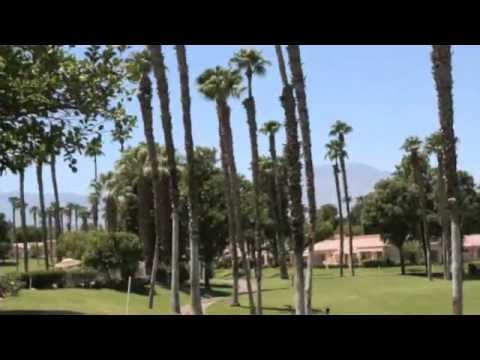 Palm Desert Vacation Rental Outside