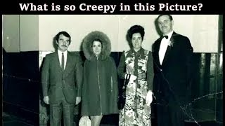Can You Spot The Ghost In These Famous Haunted Photos?
