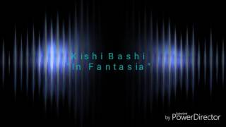 Kishi Bashi - In Fantasia lyric video