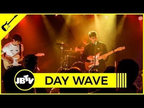 Day Wave - Promises | Live @ JBTV