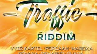 Traffic Riddim Instrumental