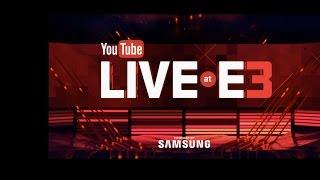 YouTube Live at E3 2016 - Full Livestream Archive