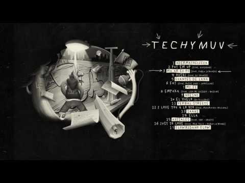 CHYSTEMC - TECHYMUV (FULL ALBUM) (LP 2016)