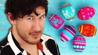 Markiplier Makes: Easter Eggs