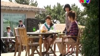 Chin h phục thiên tài  - Tập 21 - Chinh phuc thien tai - Phim Han Quoc