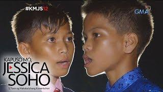 Kapuso Mo, Jessica Soho: Air Supply Brothers, kilalanin!