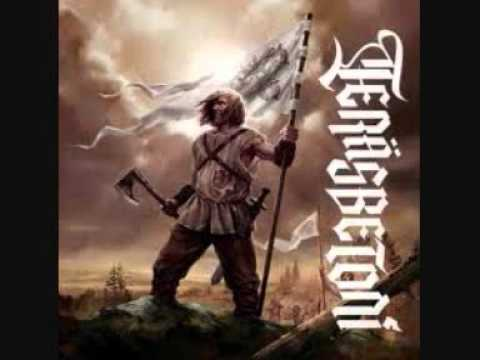 Teräsbetoni-Thanatos