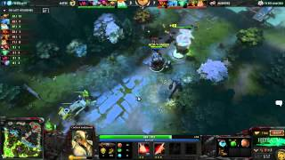 Game 2 - Mineski vs Mith.Trust (dup) - joinDOTA League Asian Division Season 2 (Placing Stage)