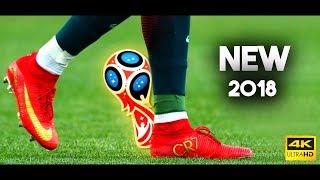 Most Humiliating Skills 2018 • 4K World Cup Russia 2018 Edition