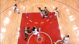 Jeremy Lin Highlights - Hawks at Clippers 1/28/19