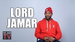 Lord Jamar: America Should Take #MeToo Campaign Back to Slavery (Part 3)