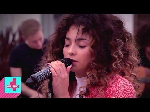 Ella Eyre - If I Go (Live)