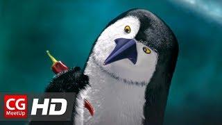 "CGI Animated Short Film: ""Ice Pepper"" by ESMA | CGMeetup"